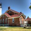 Port Huron Lighthouse