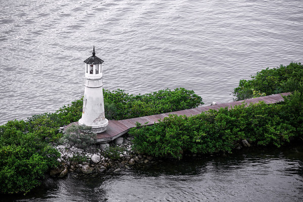 Harbour Island Lighthouse