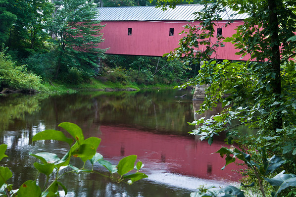 Cresson Bridge, Swanzey, NH