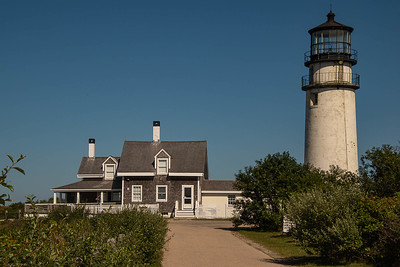 Highland Light, North Truro MA