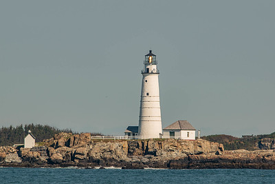 Boston Light, Hull MA
