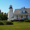 Dyce Head Lighthouse, Castine, Maine