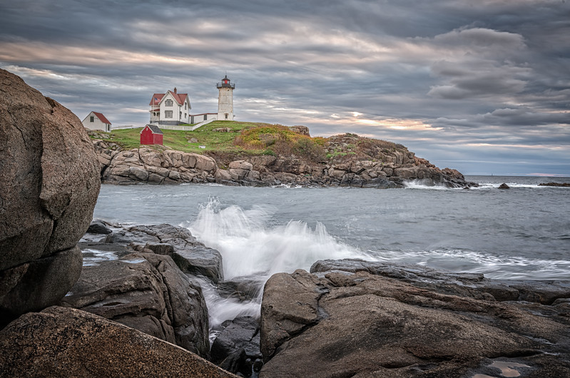 Nubble Lighthouse (6)