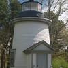 Three Sisters' Lighthouse
