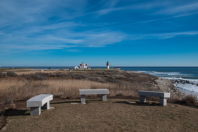 Point Judith Light, Narragansett RI
