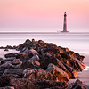 Morris Island Lighthouse, Charleston, SC