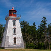 Cape Bear Lighthouse, Prince Edward Island