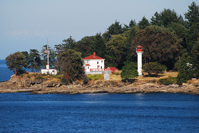 Canadian Lighthouse Gateway