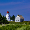 Panmure Island Lighthouse, Prince Edward Island