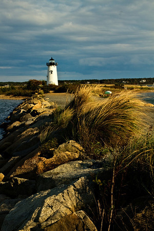Edgarville Lighthouse