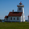 Wood Islands Lighthouse, Prince Edward Island