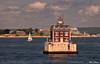 New London Ledge Lighthouse  5971 w28