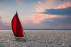 Red Sails in the Sunset  3523