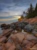 Acadia Sunburst  9578 w63