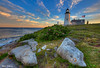 Pemaquid Point Lighthouse 9512 w57