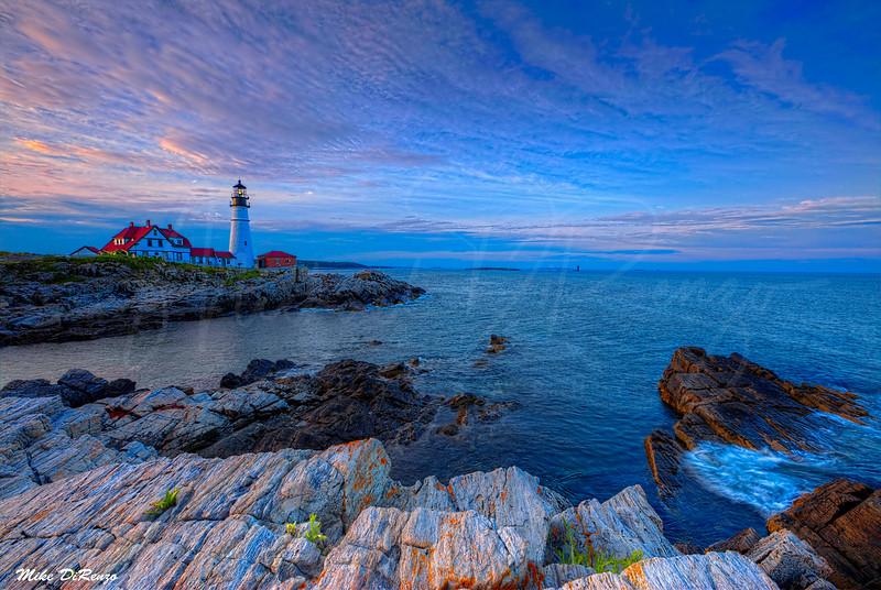 Portlandhead Lighthouse 5210 w43