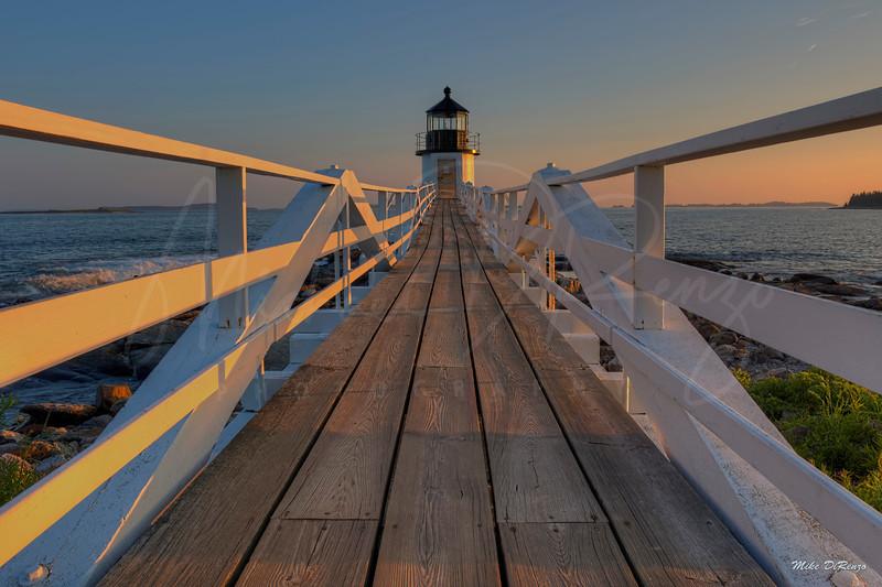 Marshall Point Lighthouse  9149  w63