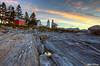 Pemaquid Sublime Sunrise 2760 w40