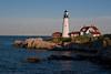 Portlandhead Lighthouse  9577
