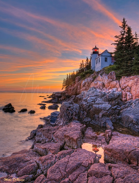 Acadia Lightshow 1287 w40