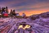 Pemaquid Morning Skies 9896 w57