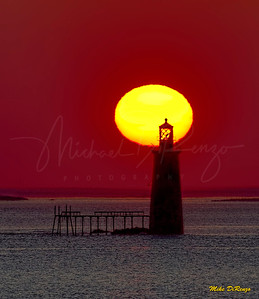 Ram's Island Sunrise 7950 w63