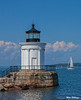 Portland Bug Light 1811 w55