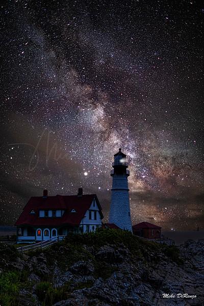 Portlandhead By Starlight 8080 w63