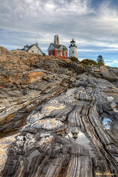 Sunny Side of Pemaquid 2880 w39