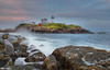 Nubble Sunset 0580 w38