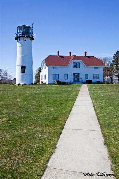 Chatham Lighthouse - Cape Cod   4493  w27