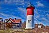 Nauset Lighthouse - Cape Cod  4498 w27