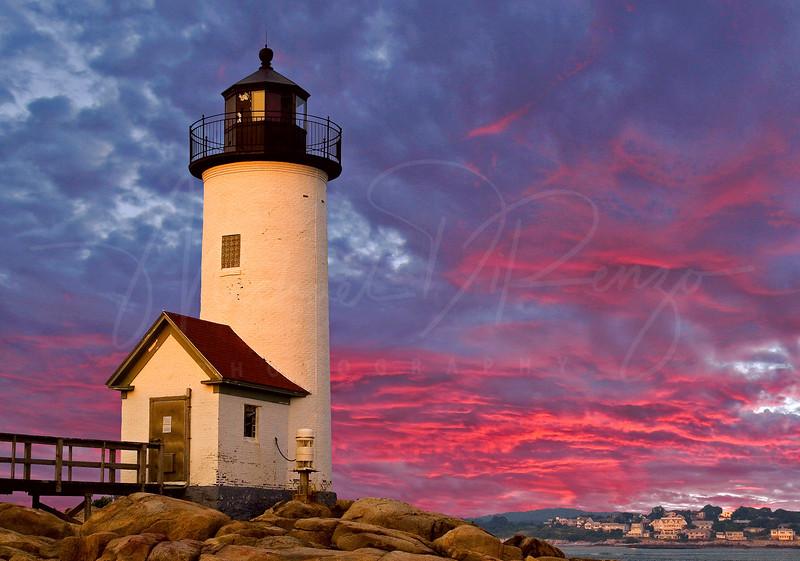 Harbor Light  7207