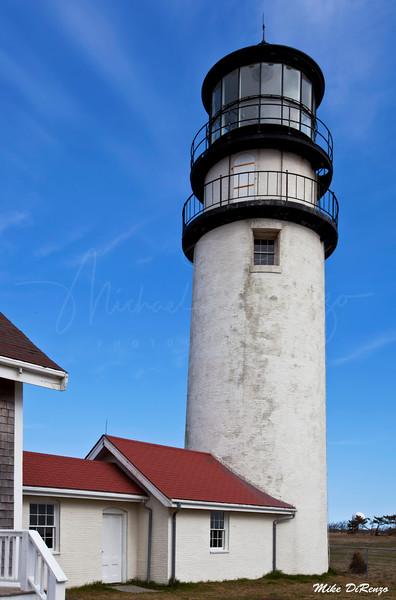 Cape Cod Highland Lighthouse    5326  w27