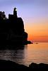 Split Rock Sunrise - 4054  w4  HCC
