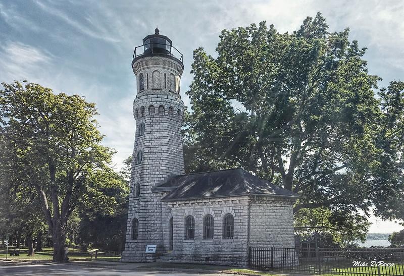 Niagra Lighthouse 0294 w61