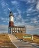 Montauk Lighthouse 8532