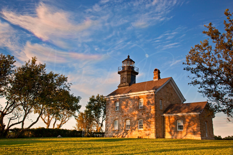 Old Field Lighthouse 5797