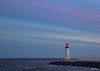 Sandspit Marina Sunset 6110 w68