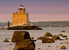Huntington   Harbor Lighthouse  9614