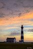 Bodie Lighthouse at Twilight 0119 w36