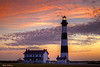 Bodie Island Lighthouse Sunrise 0088