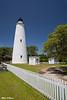 Ocracoke Lighthouse 2210  w36