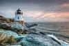 Castle Hill Lighthouse 5141