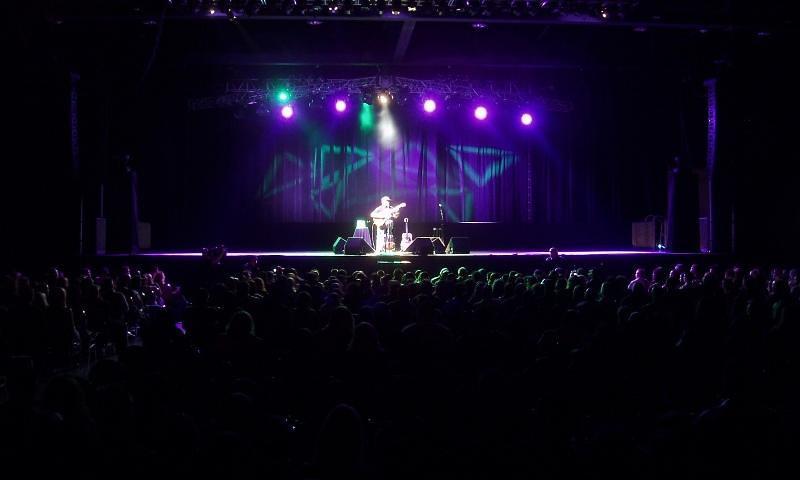 "<div id=""ibdJournal"">Aaron Lewis Accoustic Concert at Fantasy Springs Resort & Casino, Indio, CA."