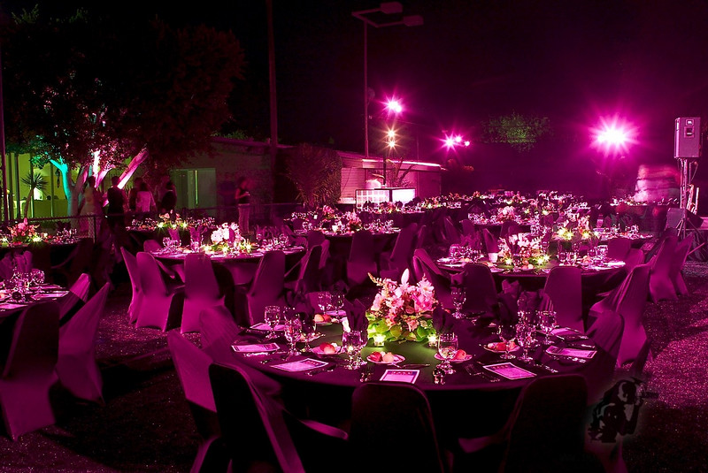 "<div id=""ibdJournal"">Corporate Dinner Party At The Jack Benny Estate in Palm Springs, CA. <i>Photo Courtesy of PRA Palm Springs, Credit Rand Larson</i>."
