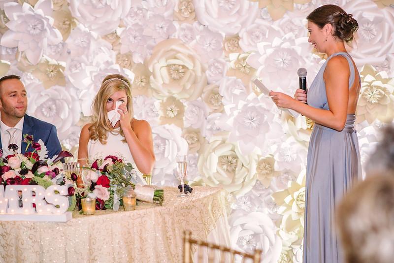 The Miller Wedding