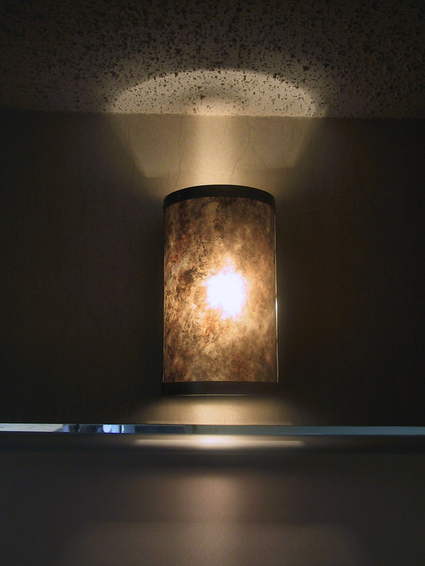 Mica Lighting