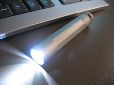 Inova X1 8mm