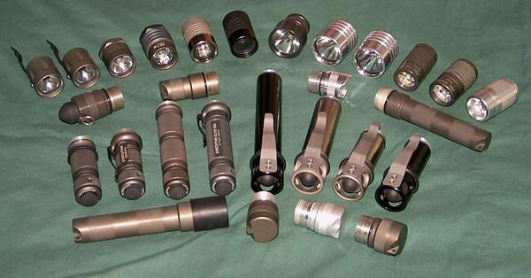 E Series Parts